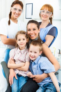 Start the school year with confidence with a healthy smile from your dentist in Allentown, PA.